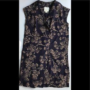 Anthropologie Maeve dress sleeveless size 0